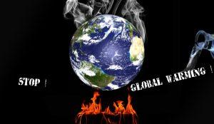 Stopping Global Warming