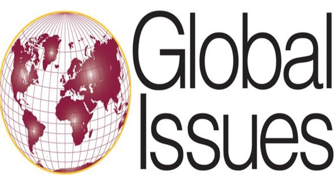 Global Issues Challenging Our World Today